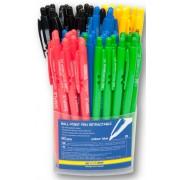 Ручка кулькова автоматична Buromax BM.8213