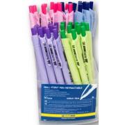 Ручка кулькова автоматична Buromax BM.8214