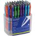 Ручка кулькова автоматична Buromax BM.8227: каталог, види, ціна на кулькову ручку