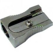 Чинка металева Economix E40601