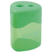 Чинка пластикова Economix E40623