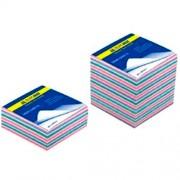 """Блок паперу для нотаток """"Зебра"""" Buromax BM.2252, BM.2253, BM.2264, BM.2265, BM.2269, Jobmax ВМ.2254-2257"""
