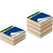 "Блок паперу для нотаток ""Декор"" Buromax BM.2272, BM.2273, BM.2284, BM.2285, BM.2289"