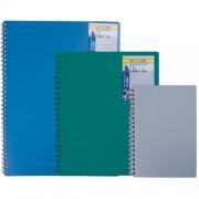 Бізнес-зошит Buromax CLASSIC BM.2446, ВМ.2419, ВМ.2589,  А4, В5, А6, 80 арк.