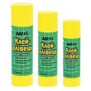 Клей-олівець Amos