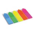 Закладки з клейким шаром (індекс-мітки)