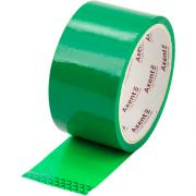 Стрічка клейка пакувальна кольорова Axent 3044-A, 48 мм х 40 мкм, 35 м