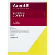 """Обкладинки для палітурки картонні Axent 2730-A """"під шкіру"""""""