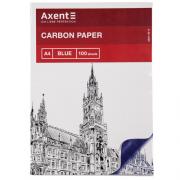 Папір копіювальний Axent 3301-A, А4, 100 аркушів