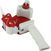 Диспенсер для пакувальної клейкої стрічки (пакувальний пістолет) Axent 3080-A
