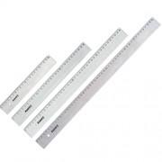 Лінійки пластикові прозорі Axent 7320-А, 7330-А, 7340-А, 7350-А