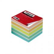 "Папір  для нотаток Axent Elite ""Color"" 8024-A, 8025-A, 8026-A, 8027-A, 8028-A, 90х90 мм, кольоровий"