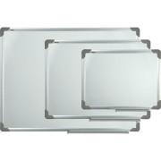Дошка магнітно-маркерна сухого стирання Delta D9611, D9612, D9613, алюмінієва рамка