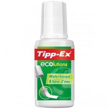 Коректор з губкою BIC Tipp-Ex Ecolutions: каталог, види, ціна на коректор