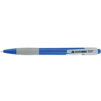 Ручка кулькова автоматична Buromax BM.8202: каталог, види, ціна на кулькову ручку