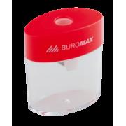 Чинка пластикова Buromax BM.4752