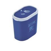 Чинка пластикова Buromax BM.4776