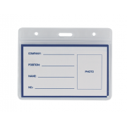 Ідентифікатори з отворами Buromax ВМ.5402, ВМ.5403