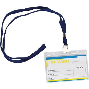 Ідентифікатор зі шнурком Buromax BM.5411: каталог, види, ціни на ідентифікатори