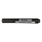 Маркер перманентний Buromax BM.8700