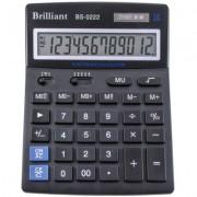 Калькулятор настільний Brilliant BS-0222