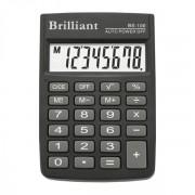 Калькулятор кишеньковий Brilliant BS-100