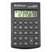 Калькулятор кишеньковий Brilliant BS-200
