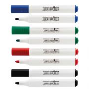 Маркер для білих дощок трикутний Optima O16207, O16208, O16209, O16210, 2-3 мм