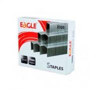 Скоби для степлера банківського Eagle 2308(№23/8), 2310(№23/10), 2313(№23/13), 2320(№23/20)