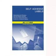 Етикетки самоклейкі Buromax BM.28(10,..22,..37,..49,..58,..67)