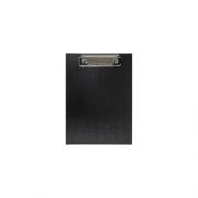 Планшет з кліпом А5 Buromax BM.3413-01, чорний