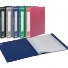 Папки з файлами (дисплейні книги)