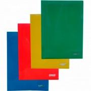 Папка-кутик A4 Jobmax Buromax BM.3853-00 (прозора), BM.3853-99 (асорті)