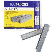 Скоби для степлера Economix E40304 (№23/12)