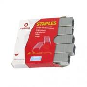 Скоби для степлерів Оptima O40357 (№23/13), O40358 (№26/8), загострені