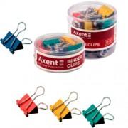 Біндери Axent 4409-А, 4410-А, кольорові