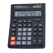 Калькулятор бухгалтерський Citizen SDC-444S, 199 x 153 x 31 мм