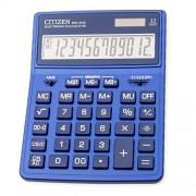 Калькулятор бухгалтерський Citizen SDC-444XR-NV, 204 x 155 x 32 мм