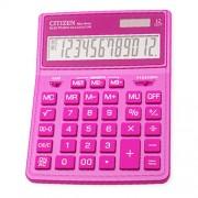 Калькулятор бухгалтерський Citizen SDC-444XR-РК, 204 x 155 x 32 мм