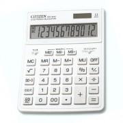 Калькулятор бухгалтерський Citizen SDC-444XR-WH, 204 x 155 x 32 мм