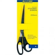 Ножиці офісні 21 см Buromax BM.4506, ножиці 25,5 см Buromax BM.4505