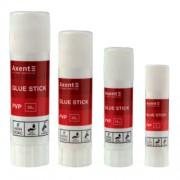 Клей-олівець PVP Axent 7111-A, 7112-A, 7113-A, 7114-A
