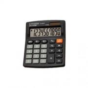 Калькулятор компактний настільний Citizen SDC-810NR, 124 x 102 x 25 мм