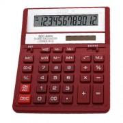 Калькулятор бухгалтерський Citizen SDC-888XRD(черв.), SDC-888ХВК(чорн.), 203 x 158 x 31 мм