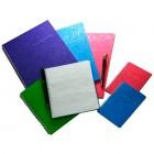 Бізнес-зошити, канцелярські книги та блокноти