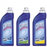 Засіб для чищення Comet гель