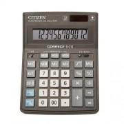 Калькулятор настільний Citizen Correct D-312