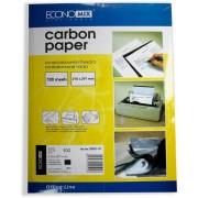 Папір копіювальний Economix E20501