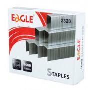 Скоби для степлера банківського Eagle