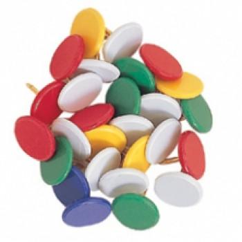 Кнопки кольорові Eagle SA15P: каталог, види, ціна на кнопки